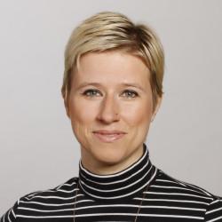 Nina Schneider - Foto:Thorsten Berndt